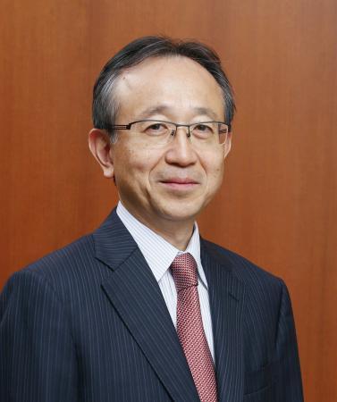 三菱UFJフィナンシャル・グループの社長に就任する方向となった亀沢宏規氏