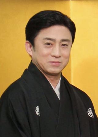 松本幸四郎さん