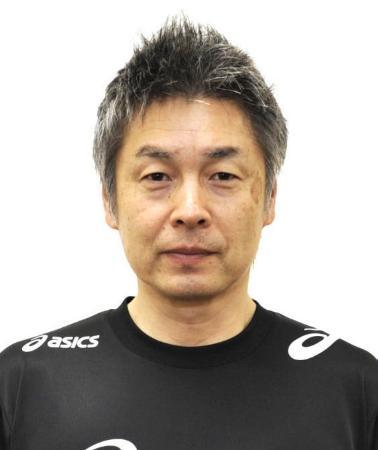 フェンシング元日本代表監督で、実行委員長の江村宏二さん